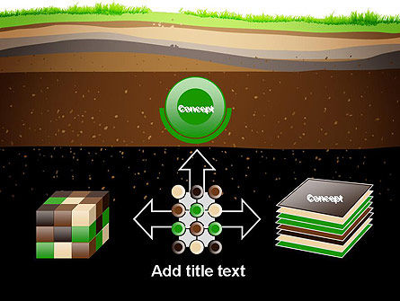 Soil Cut PowerPoint Template Slide 19