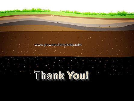 Soil Cut PowerPoint Template Slide 20