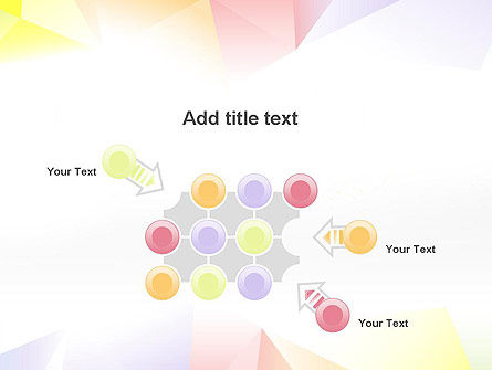 Bright Soft Pastels PowerPoint Template Slide 10