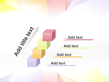 Bright Soft Pastels PowerPoint Template Slide 14