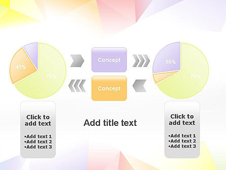 Bright Soft Pastels PowerPoint Template Slide 16