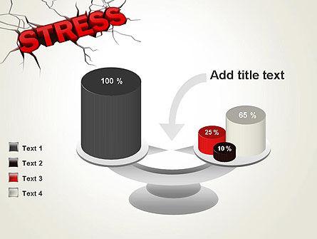 Heavy Stress PowerPoint Template Slide 10