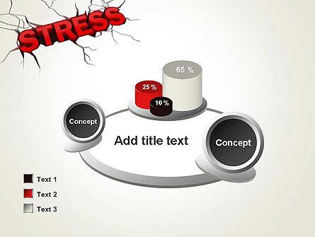 Heavy Stress PowerPoint Template Slide 16