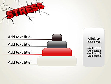 Heavy Stress PowerPoint Template Slide 8