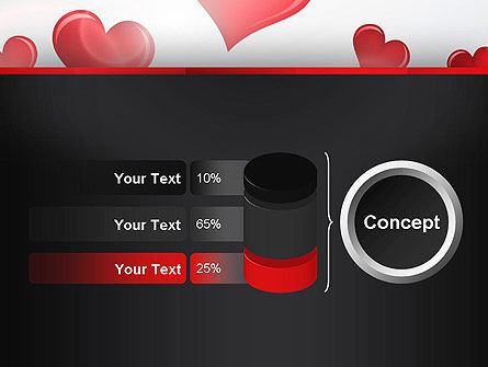 Valentines Day Love PowerPoint Template Slide 11