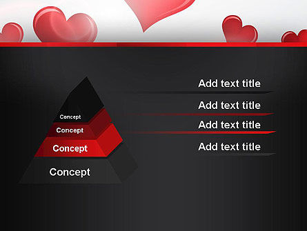 Valentines Day Love PowerPoint Template Slide 12