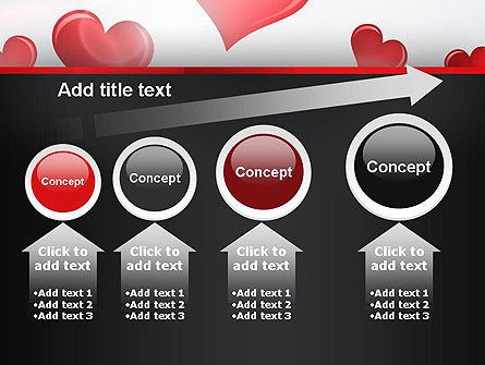 Valentines Day Love PowerPoint Template Slide 13