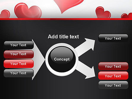 Valentines Day Love PowerPoint Template Slide 14