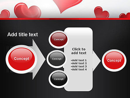 Valentines Day Love PowerPoint Template Slide 17