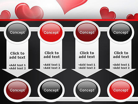 Valentines Day Love PowerPoint Template Slide 18