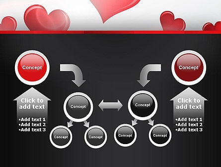 Valentines Day Love PowerPoint Template Slide 19