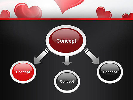 Valentines Day Love PowerPoint Template Slide 4