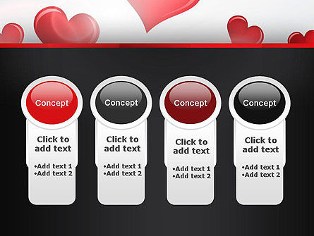 Valentines Day Love PowerPoint Template Slide 5