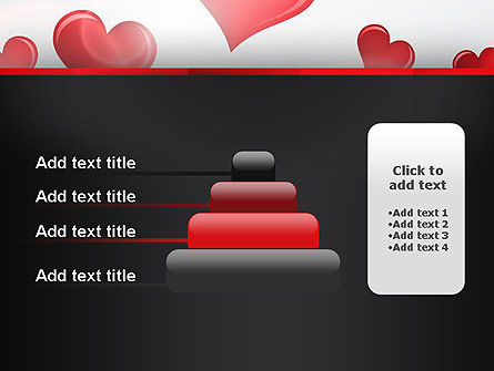 Valentines Day Love PowerPoint Template Slide 8
