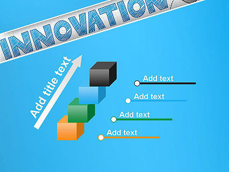 Innovation Sketch PowerPoint Template Slide 14