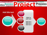 Project Word Cloud PowerPoint Template#17