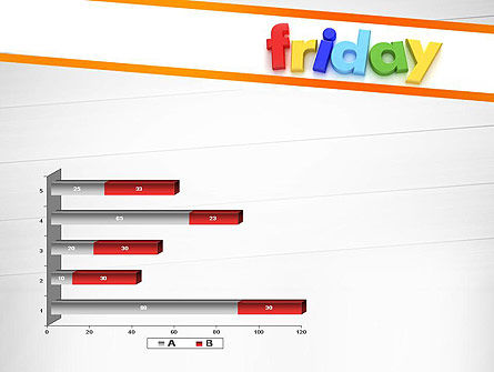 Friday PowerPoint Template Slide 11