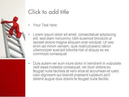 Enterprise System Concept PowerPoint Template, Slide 3, 13254, Business Concepts — PoweredTemplate.com