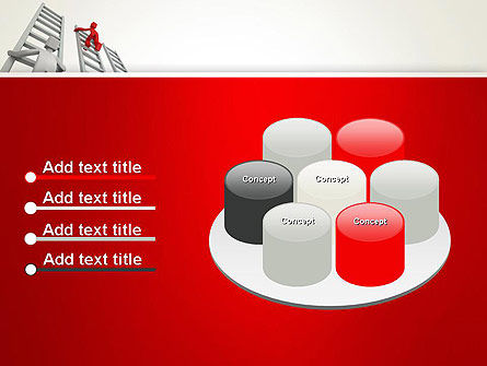 Enterprise System Concept PowerPoint Template Slide 12