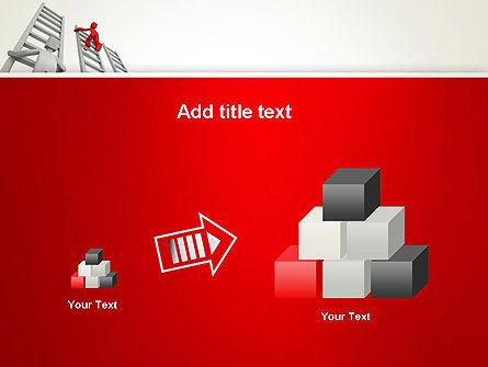 Enterprise System Concept PowerPoint Template Slide 13