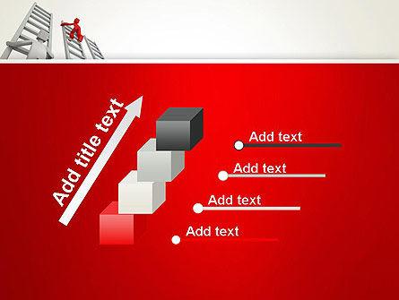 Enterprise System Concept PowerPoint Template Slide 14
