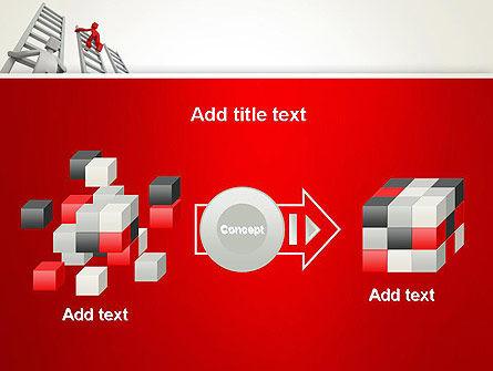 Enterprise System Concept PowerPoint Template Slide 17