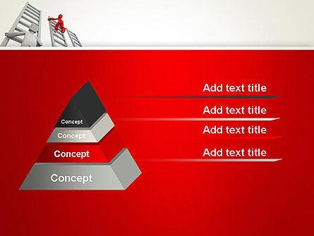 Enterprise System Concept PowerPoint Template Slide 4