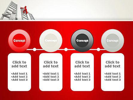 Enterprise System Concept PowerPoint Template Slide 5