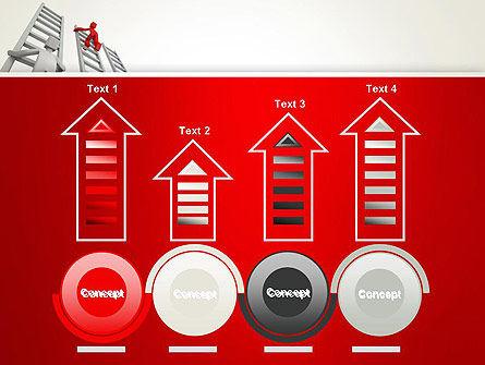 Enterprise System Concept PowerPoint Template Slide 7