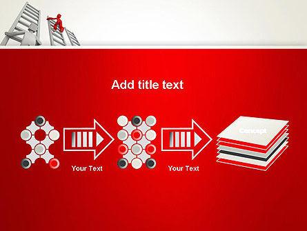 Enterprise System Concept PowerPoint Template Slide 9