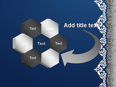 Ornate PowerPoint Template Slide 11
