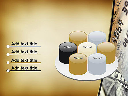 Good Credit Score PowerPoint Template Slide 12