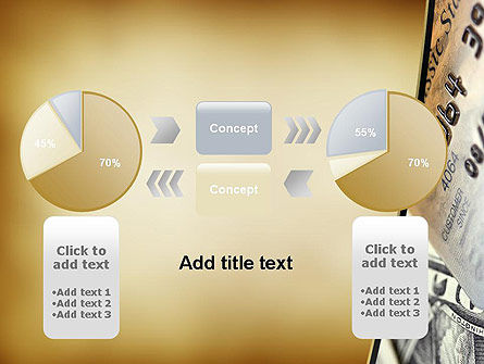 Good Credit Score PowerPoint Template Slide 16