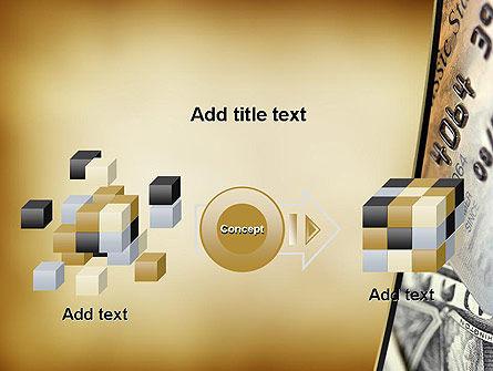 Good Credit Score PowerPoint Template Slide 17