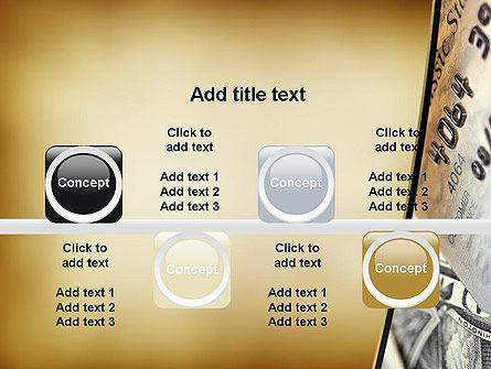 Good Credit Score PowerPoint Template Slide 18