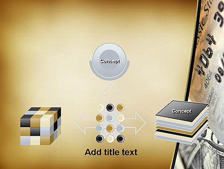 Good Credit Score PowerPoint Template Slide 19