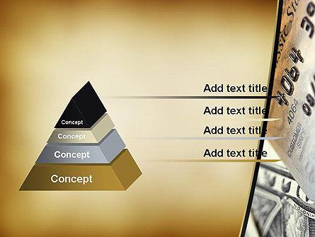 Good Credit Score PowerPoint Template Slide 4