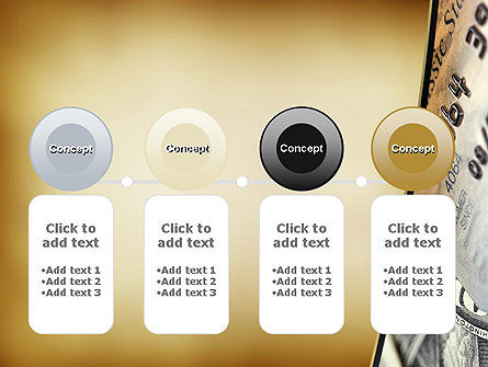 Good Credit Score PowerPoint Template Slide 5