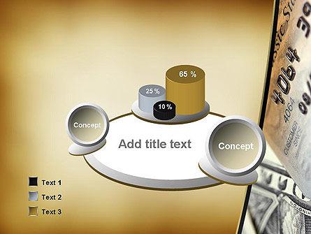 Good Credit Score PowerPoint Template Slide 6