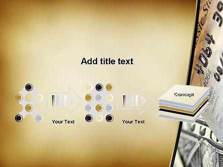 Good Credit Score PowerPoint Template Slide 9