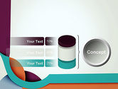Paper Abstract Application PowerPoint Template#11