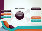 Paper Abstract Application PowerPoint Template#14