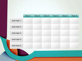 Paper Abstract Application PowerPoint Template#15