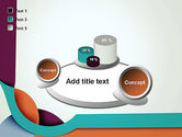 Paper Abstract Application PowerPoint Template#16