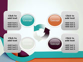 Paper Abstract Application PowerPoint Template#9