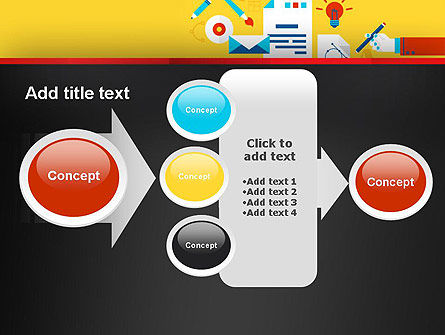 Corporate Design PowerPoint Template Slide 17