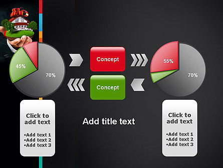 Real Estate Delivery Service PowerPoint Template Slide 16