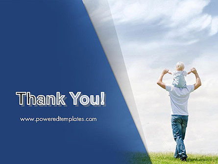 I Love You Dad PowerPoint Template Slide 20