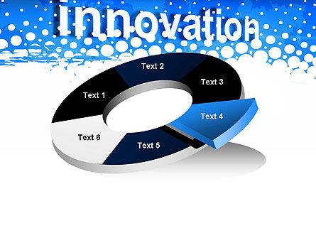 Innovation Button PowerPoint Template Slide 19