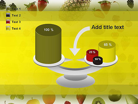Alkaline Food PowerPoint Template Slide 10